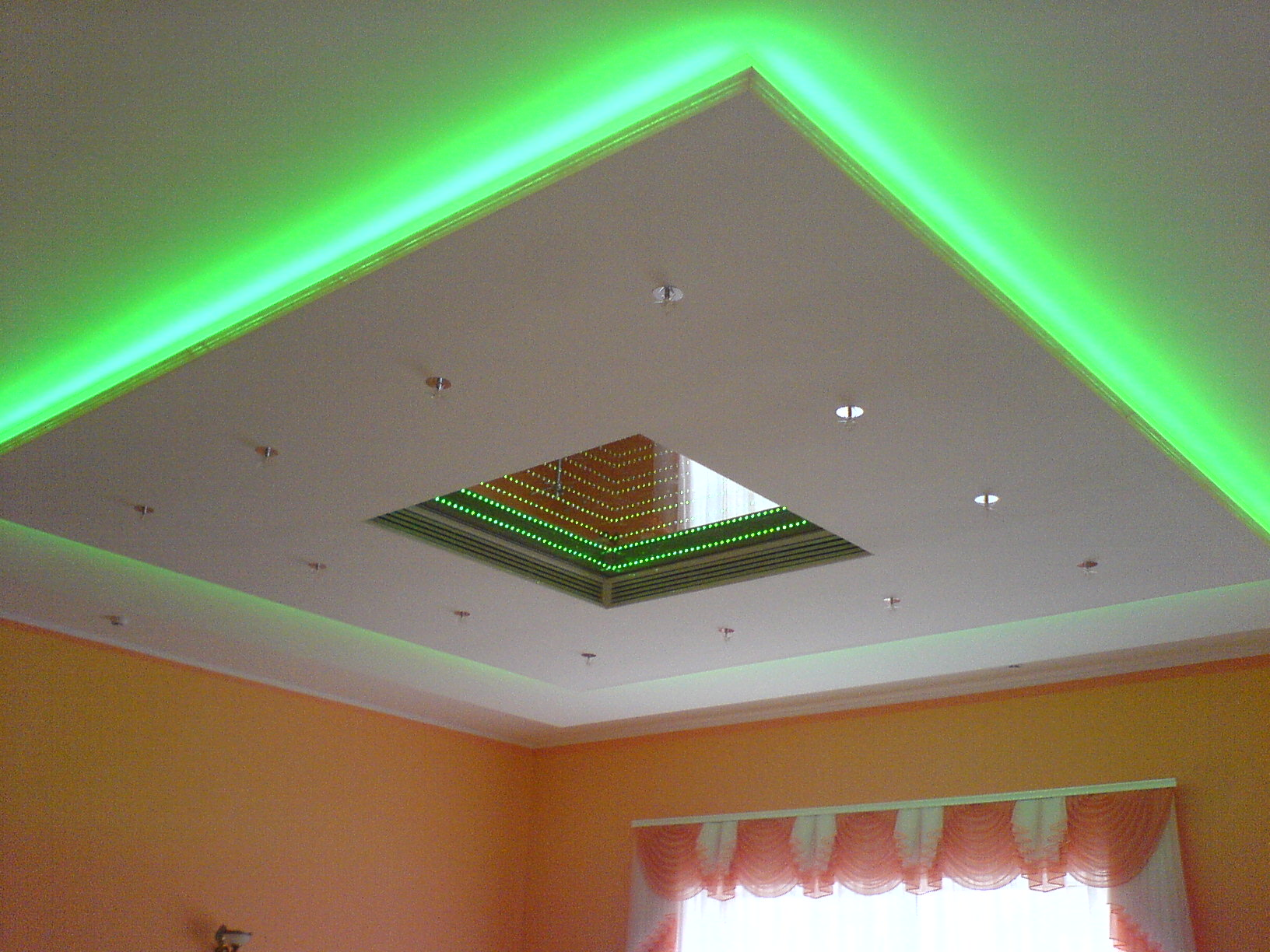 for Design of false ceiling for home